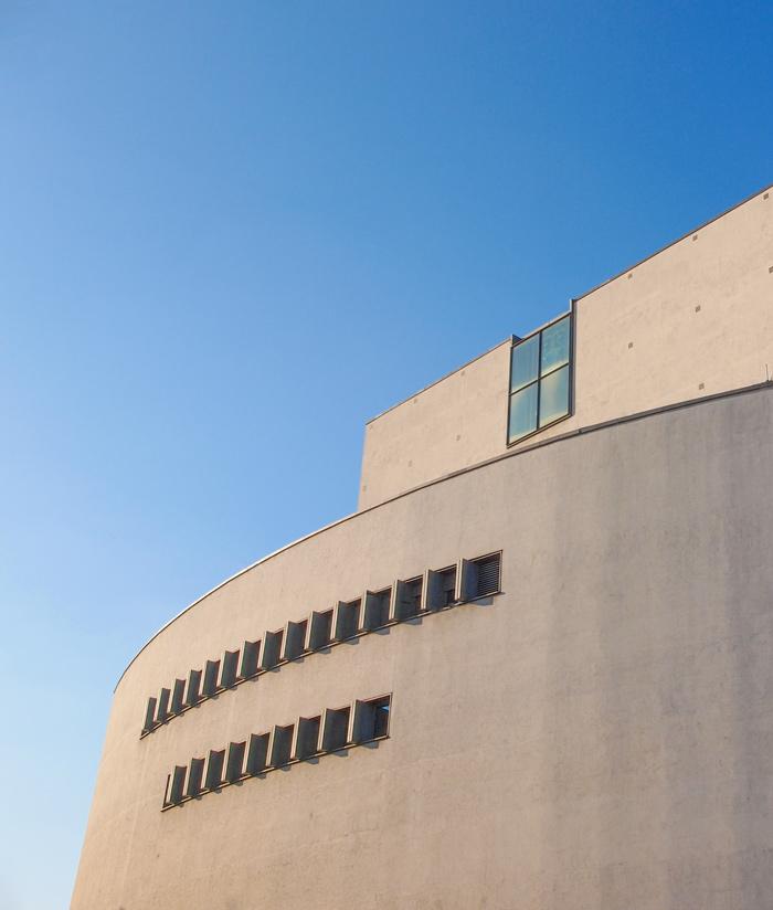 Teatro Arcinboldi Milano